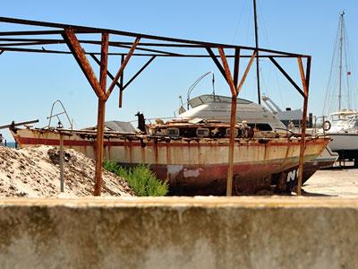 Reisefotos Tunesien - Selima Club 07-2014-14