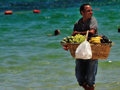 Reisefotos Tunesien - Selima Club 07-2014-25