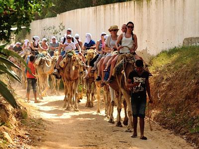 Reisefotos Tunesien - Selima Club 07-2014-33