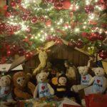 weihnachten bei ape