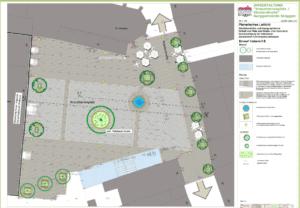 Kreuzherrenplatz - Plan II b