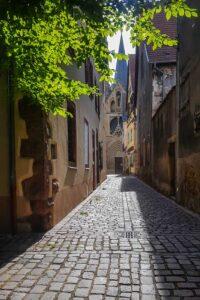 Rouffach - Frankreich